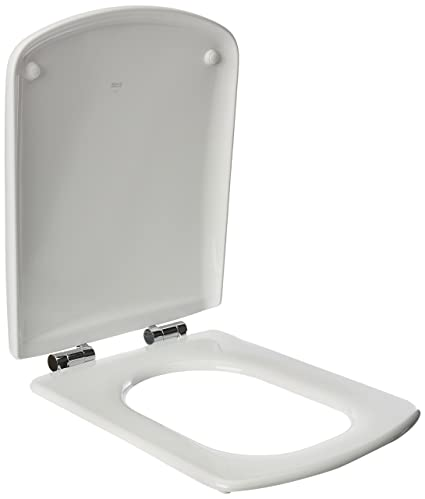 Tremendous Roca Old Design Sidney Replacement Wc Toilet Seat With Soft Bralicious Painted Fabric Chair Ideas Braliciousco