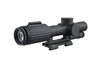Trijicon VCOG 1-6x24 Rifle Scope - best scope for ar 10