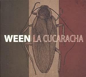 La Cucaracha (180G Brown Vinyl)