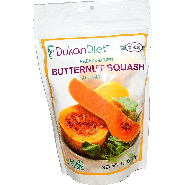 Dukan Diet Calabacete liofilizados 1.1 onzas: Amazon.es: Alimentación y bebidas