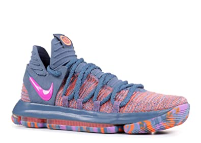 huge discount a9142 faf34 Nike Men s Zoom KD10 Limited All Star (10 D(M) US, Ocean