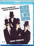 blues brothers, il mito continua (blu-ray) regia d [Italia] [Blu-ray]