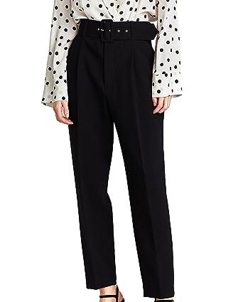 amazon com zara women trousers with belt 2265 691 clothing rh amazon com Troy-Bilt Drive Belt Diagram Troy-Bilt Drive Belt Diagram