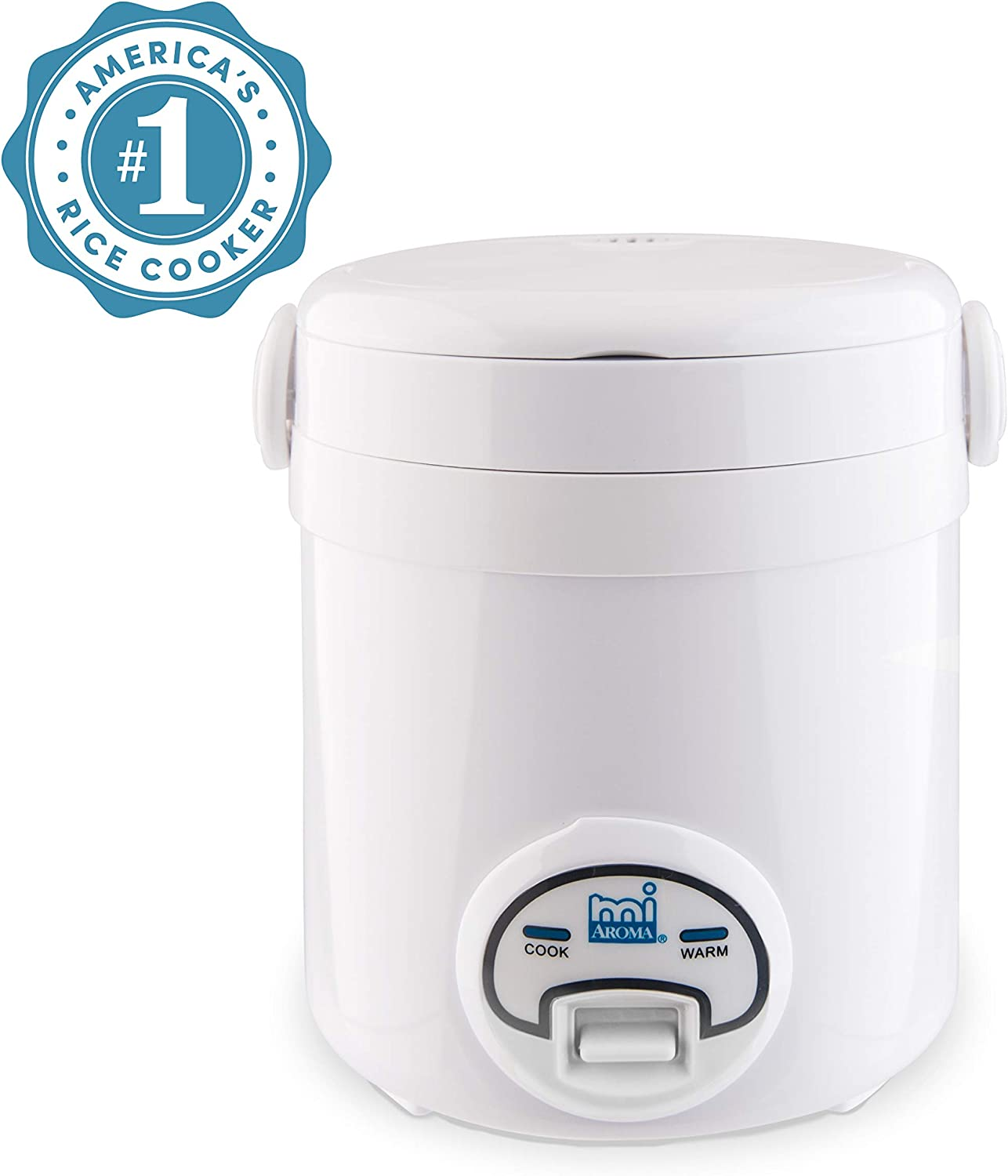 Digital C.. Cooked Free Shipping Aroma Housewares Mi 3-Cup 1.5-Cup UNCOOKED