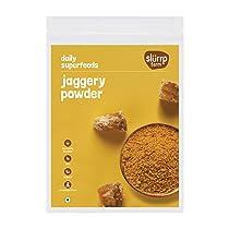 Slurrp Farm Natural Jaggery Powder, 300 G