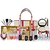 Adbeni Bridal Makeup Combo Sets (Pack Of 23 )