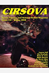 Cirsova #10: Heroic Fantasy and Science Fiction Magazine Paperback