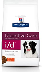 Hill's Prescription Diet Dry Dog Food, Veterinary Diet, i/d Digestive Care