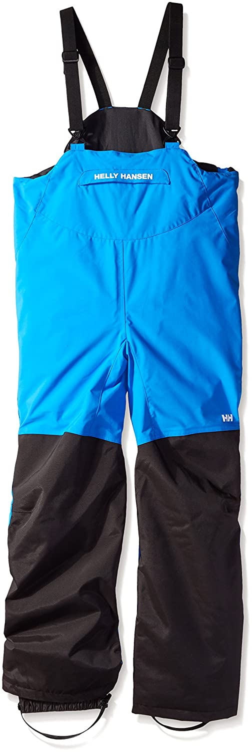 Helly Hansen Boy's K Rider Insulated Bib Pant 41058