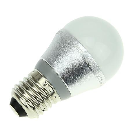 BAO de E27 bombilla LED de bajo consumo 3 W/5 W 5000 50005000 Kelvin