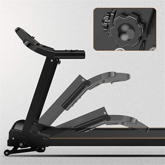 Caminadora Inteligente plegable digital cinta de correr plegable ...