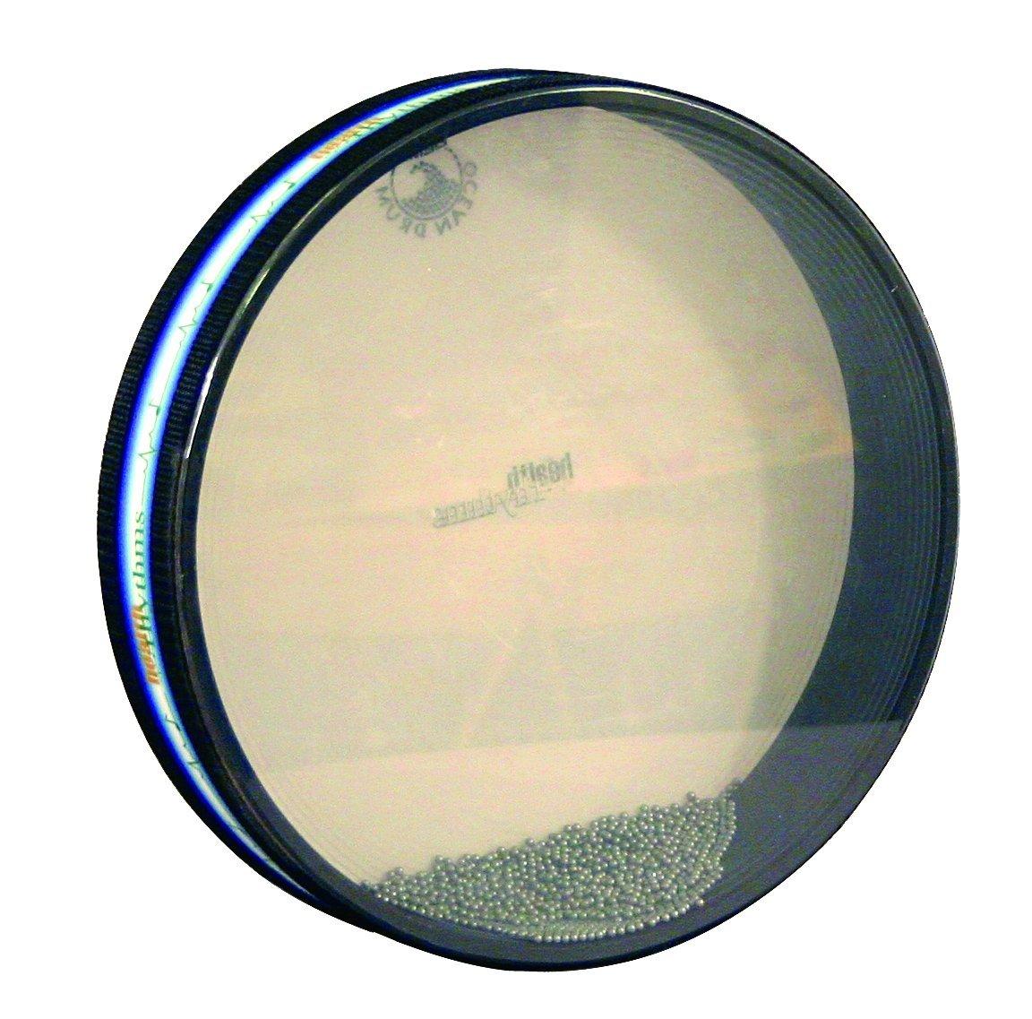 Remo HealthRHYTHMS ET-0216-H1 16'' Ocean Drum by Remo