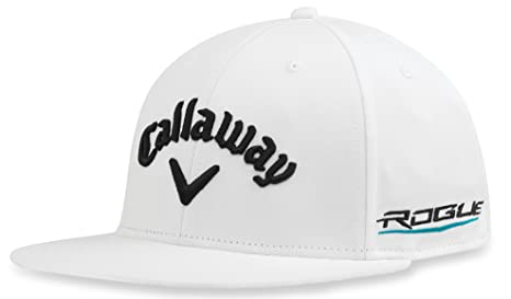 Amazon Com Callaway Golf 2018 Tour Authentic Flat Bill Adjustable