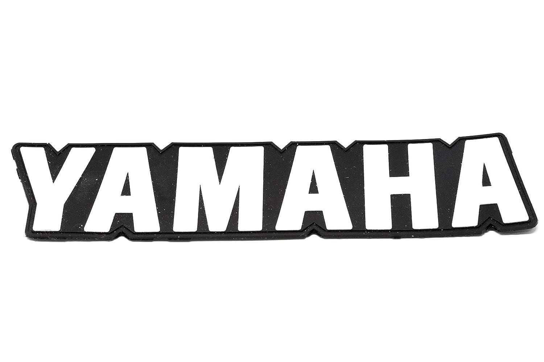 Toppe Country Yamaha Emblema Patch Biker- Motorbike Customize Motorcycles Rubber Motorsport Biker PVC