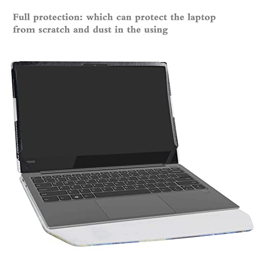 Amazon.com: Alapmk Protective Case Cover for 13.3