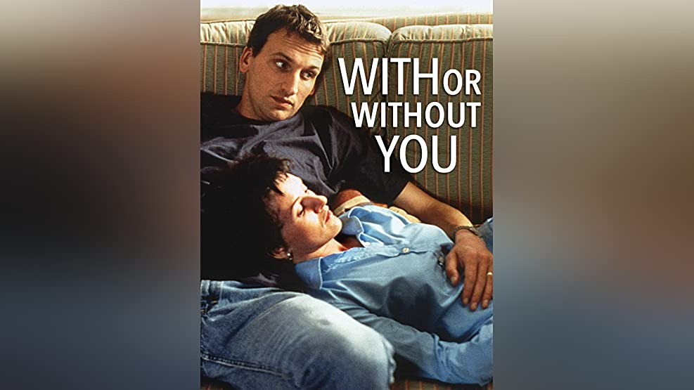 With Or Without You (MIRAMAX)