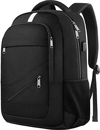 Mancro Durable Anti-Theft Gaming Backpack