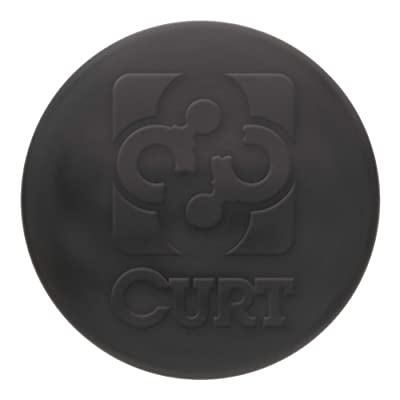 CURT 66165 Replacement Black Rubber Gooseneck Hitch Cover: Automotive