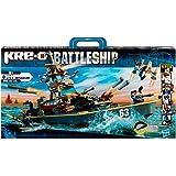 Hasbro 38977983 - KRE-O Battleship USS Missouri - Baukasten