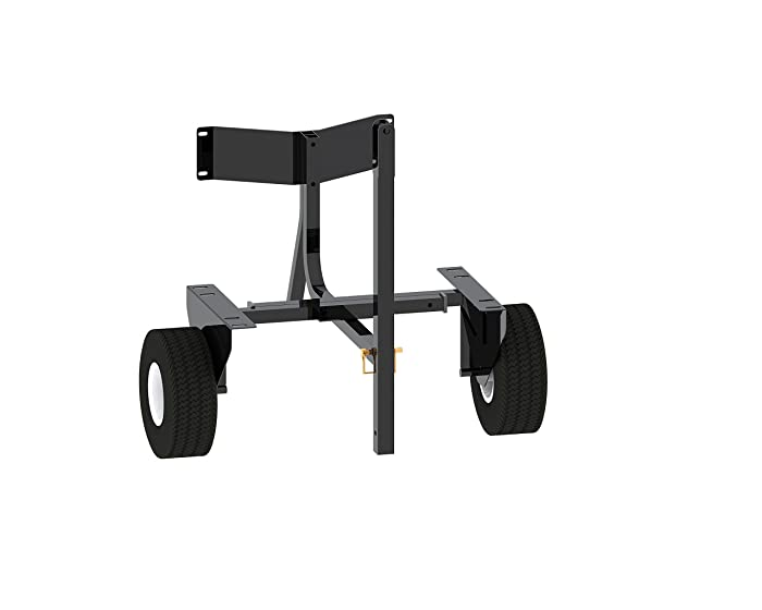Master Manufacturing New Direction Trailer Frame Kit For 15/25 Gallon Spot Sprayers