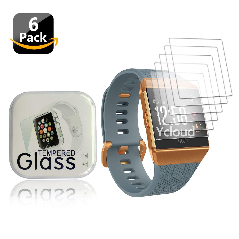Ycloud [6 Unidades Pet Protector de Pantalla para Smartwatch HD ...