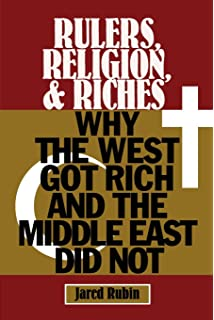 The lever of riches technological creativity and economic progress rulers religion and riches why the west got rich and the middle east fandeluxe Choice Image