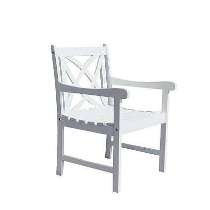 Vifah Patio Furniture.Amazon Com Vifah V1610 Bradley Outdoor Furniture Garden Outdoor