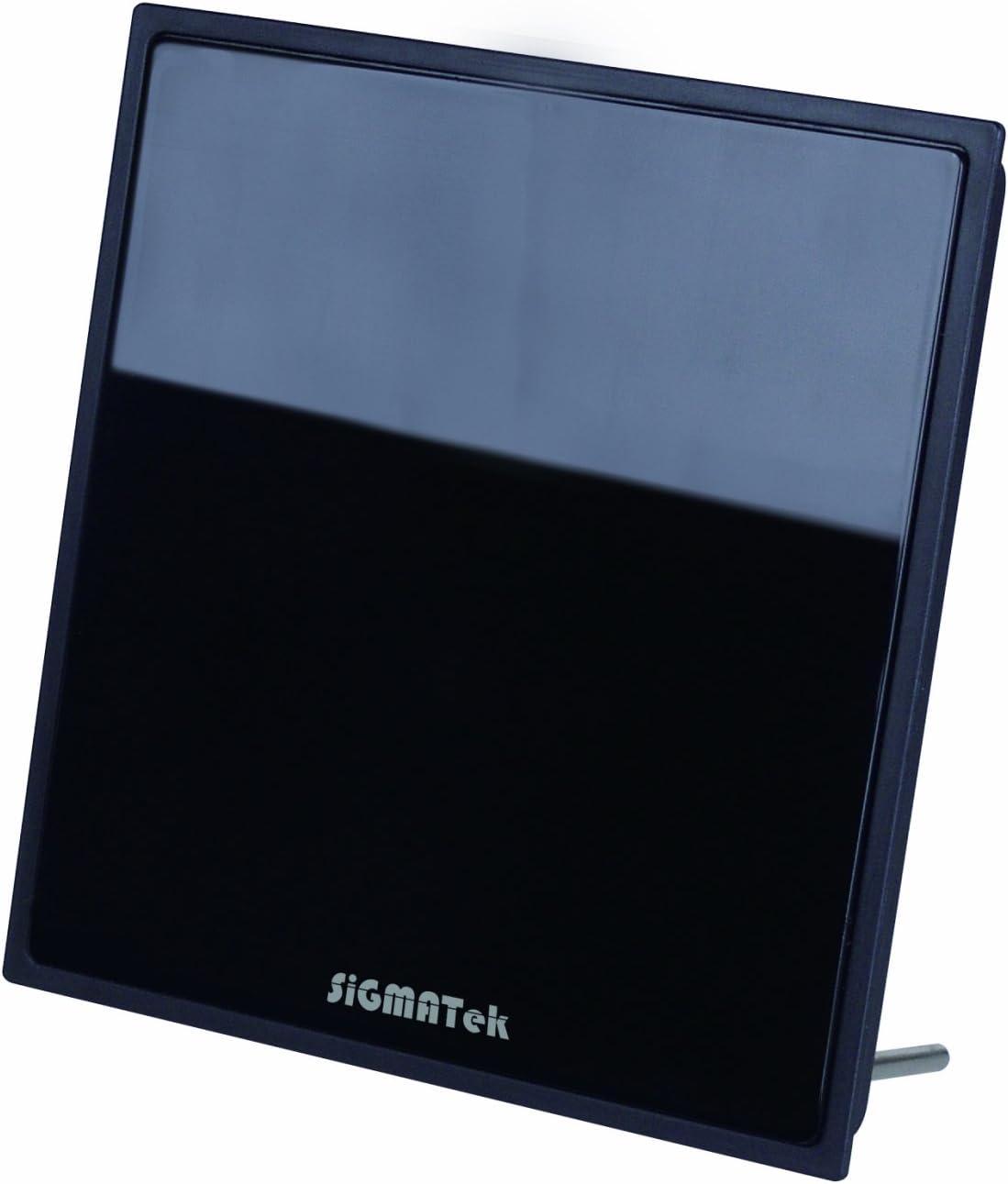 Sigmatek ANT 220 - Antena de TV/TDT [Importado de Francia]: Amazon.es: Electrónica