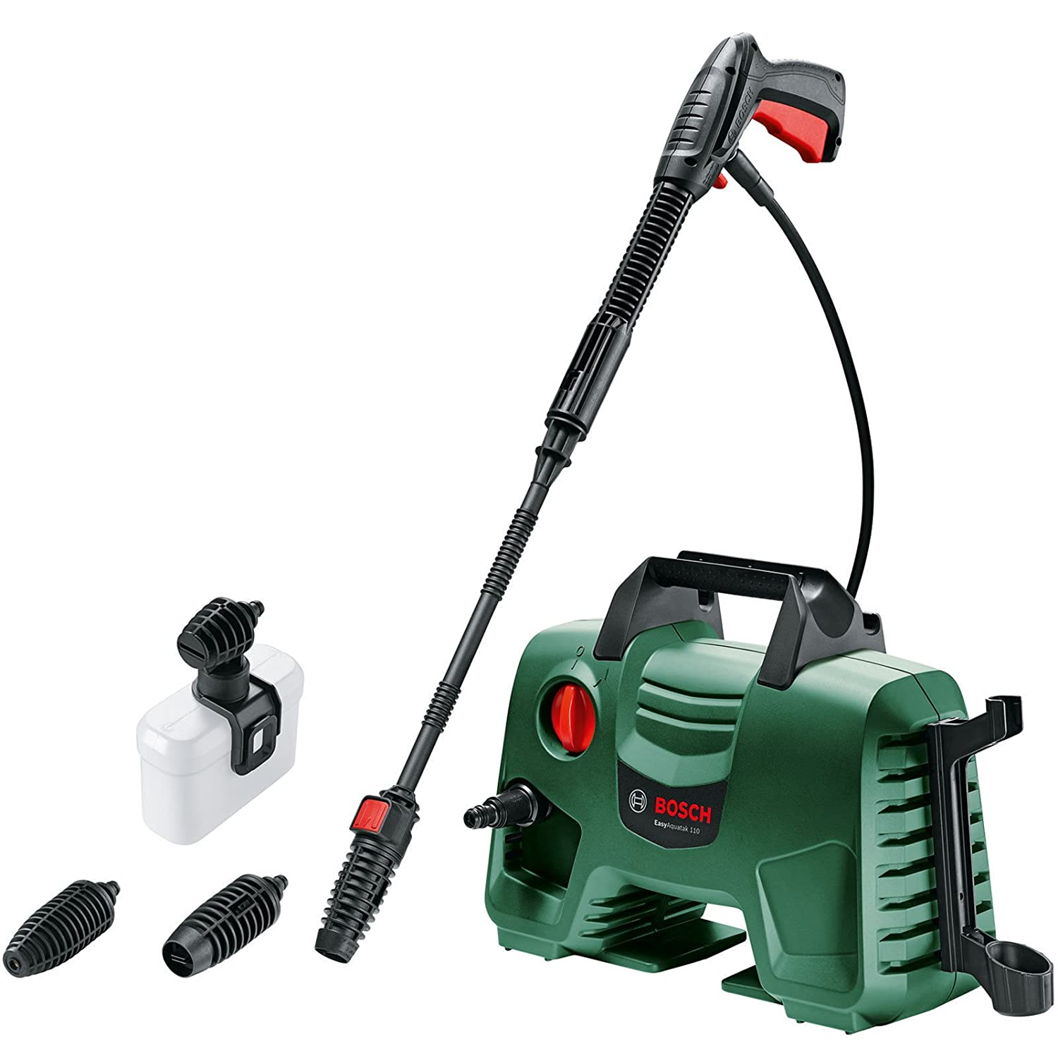 Bosch EasyAquatak 110 High Pressure Washer 06008A7F70