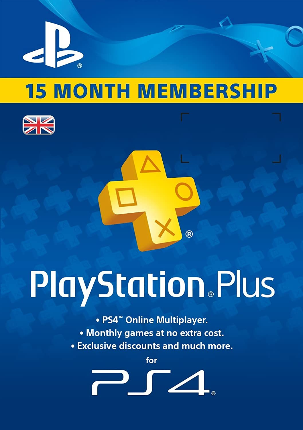 Image result for 15 months for the price of 12 ps plus