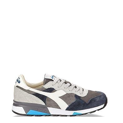 Diadora Heritage Scarpe Trident 90 S Shoes Man Uomo Sneaker