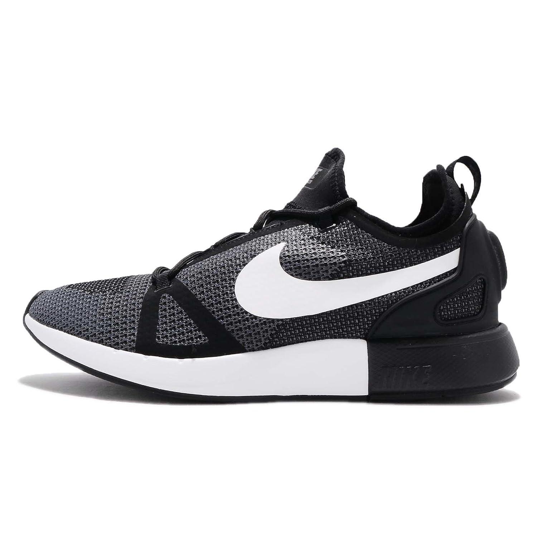 (ナイキ) デュエル レーサー メンズ ランニング シューズ Nike Duel Racer 918228-010 [並行輸入品] B079SWKQ1J 29.0 cm BLACK/WHITE-DARK GREY-WHITE
