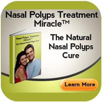 Amazon.com: Nasal Polyps Treatment Miracle: Appstore for Android