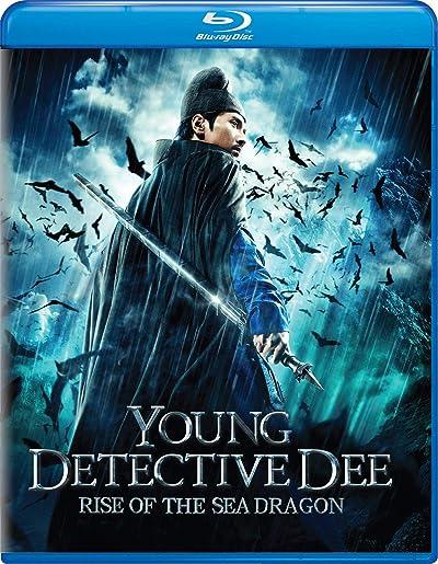 Young Detective Dee: Rise of the Sea Dragon 2013 Dual Audio Hindi 300Mb 480p BluRay