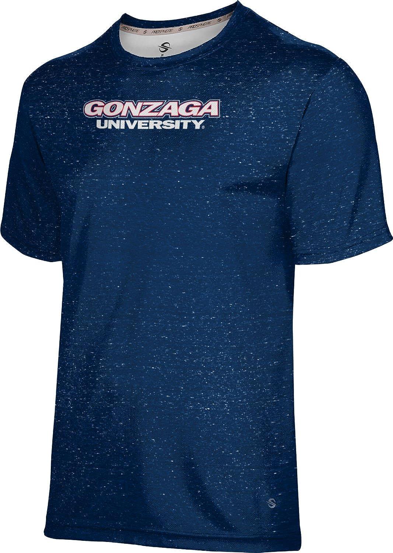 Heathered ProSphere Gonzaga University Boys Performance T-Shirt
