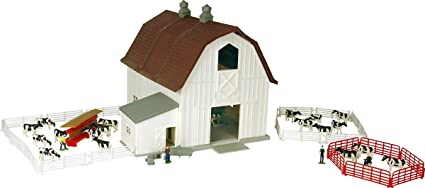 1//64 Ertl Farm Country Crate