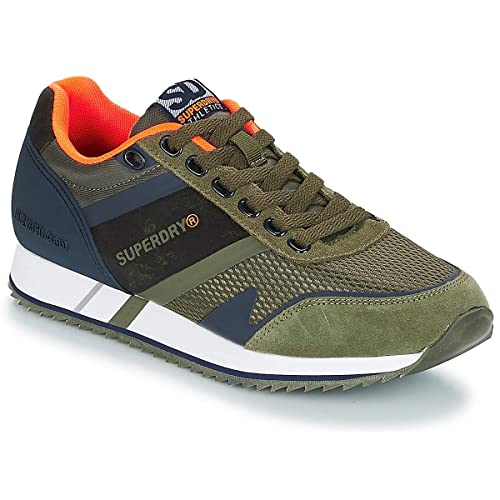 Superdry Fero Runner 3b3f1301813