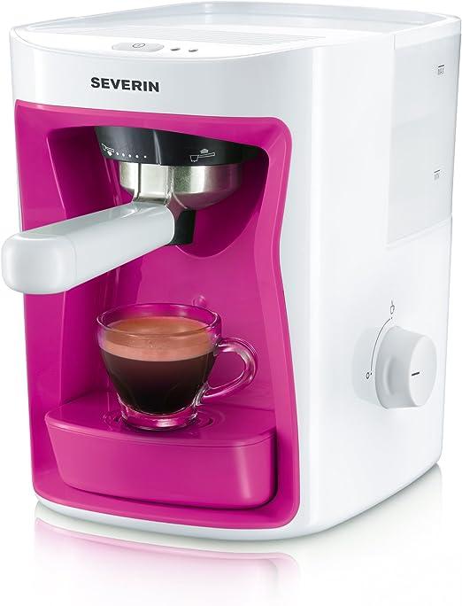 Severin KA 5993 - Cafetera espresso, 1250 W: Amazon.es: Hogar