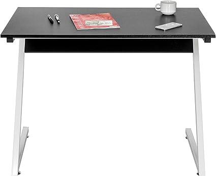 Harima - Mesa Esquinera para Ordenador Mueble Torre Escritorio ...