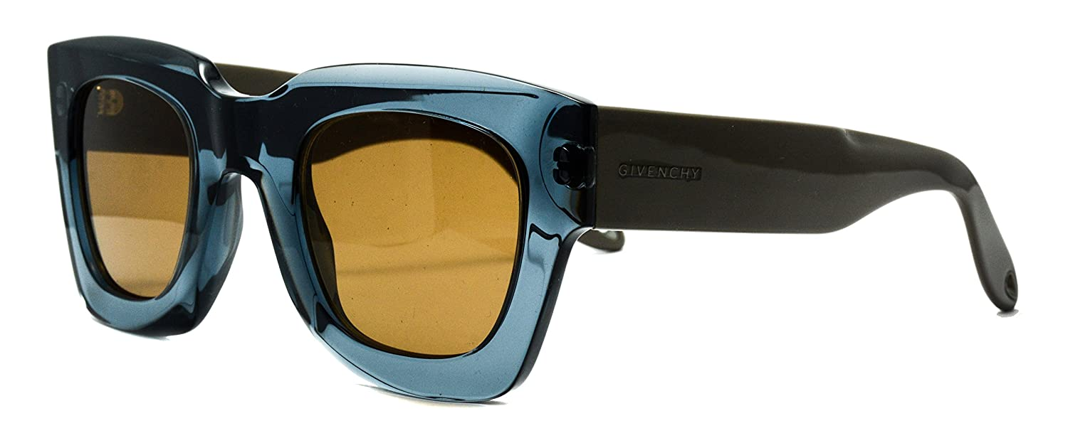 118bdbd0f6 Sunglasses Givenchy GV 7061 S PJP70 Size 48-28-150 at Amazon Men s Clothing  store