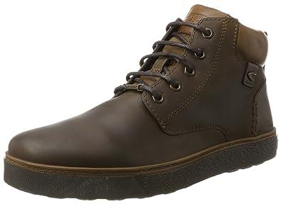beste Auswahl an bestbewertet seriöse Seite camel active Men's's Cricket GTX 11 Classic Boots: Amazon.co ...