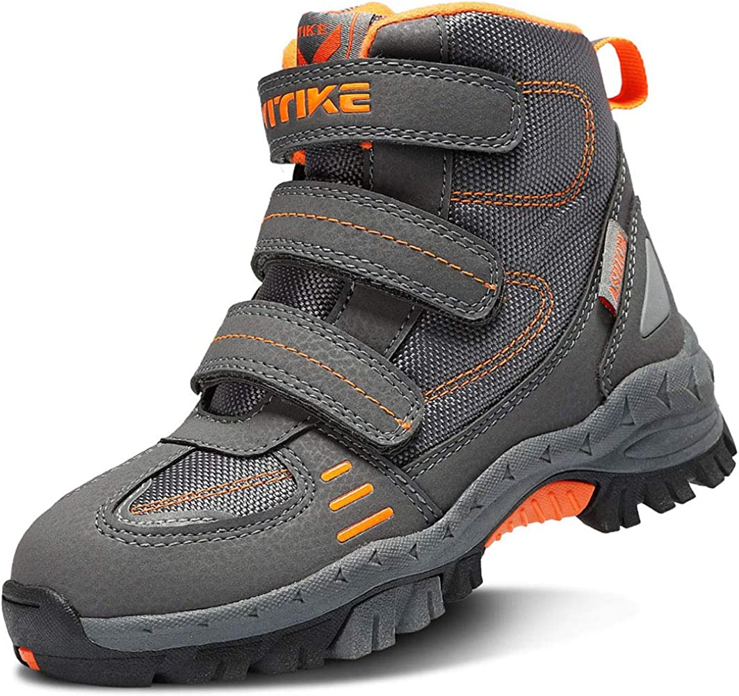 Littleplum Boys Snow Boots Shoes