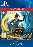 The Legend of Korra [Code Jeu PSN PS4 - Compte français]