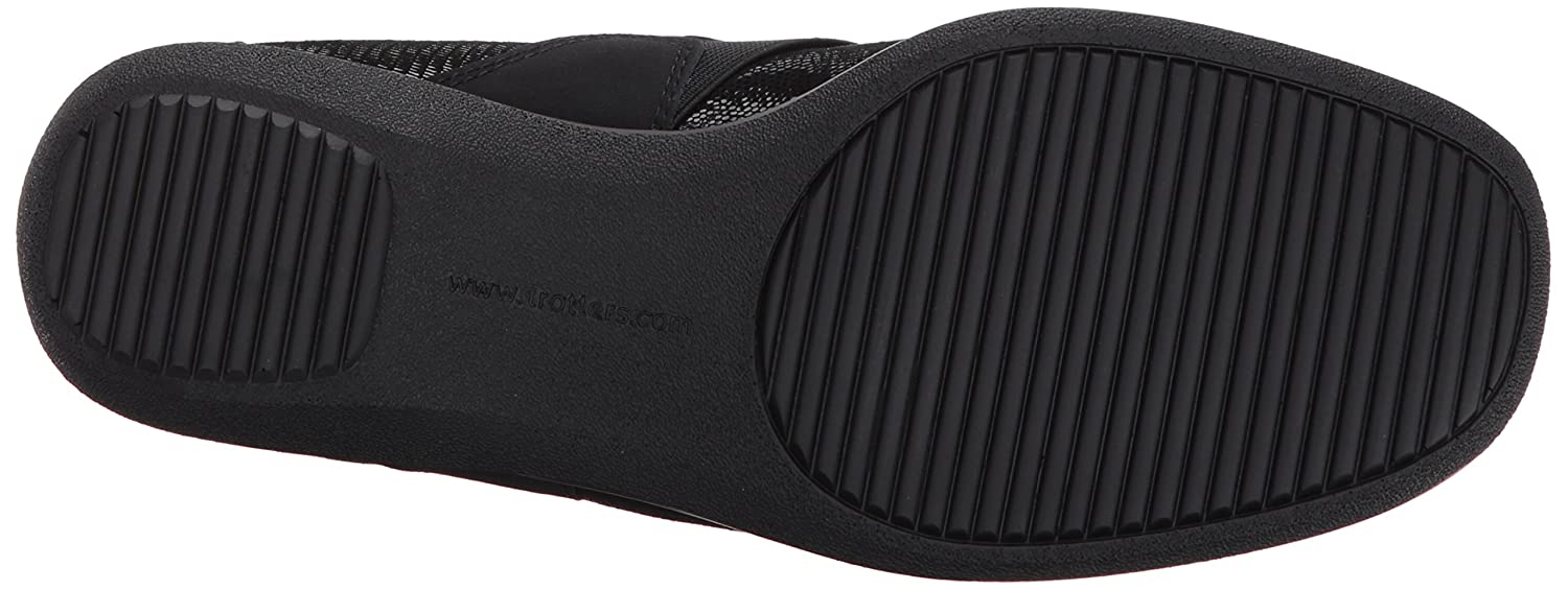 Trotters Women's Josie 7 Mary Jane Flat B01N5I4UV7 7 Josie W US|Black c91a02