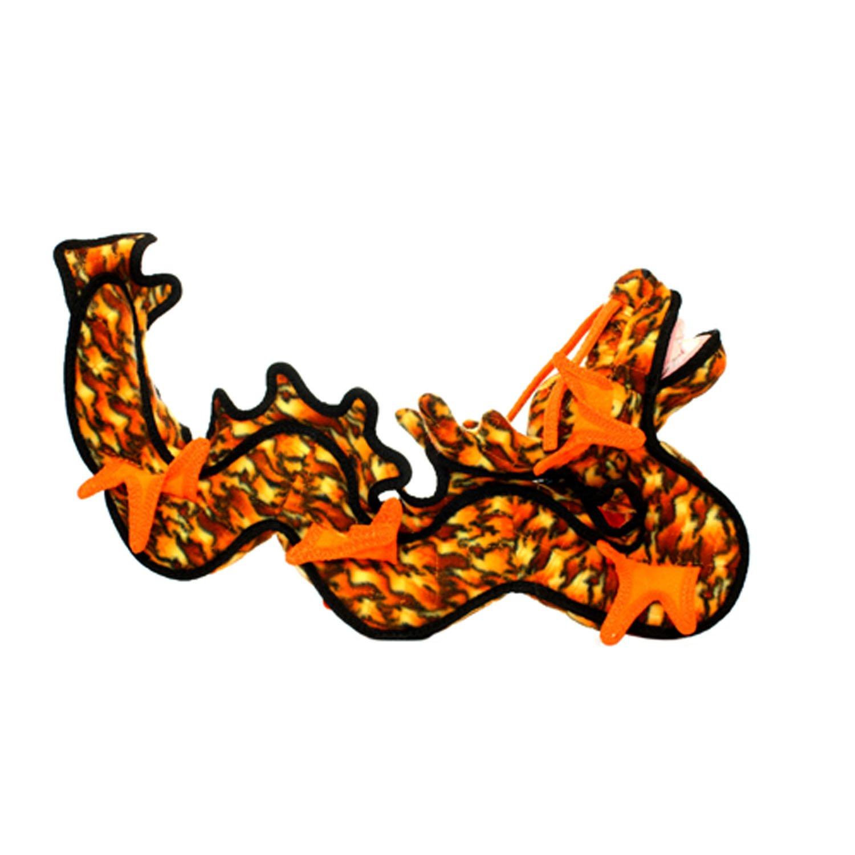 Tuffy Dragon Orange