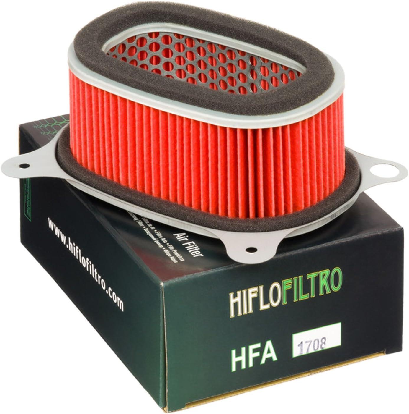 Filtro aria HifloFiltro HFA1708 Yamaha XRV 750 Africa Twin