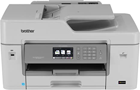 Amazon.com: Impresora a color todo en uno Brother Inkjet con ...