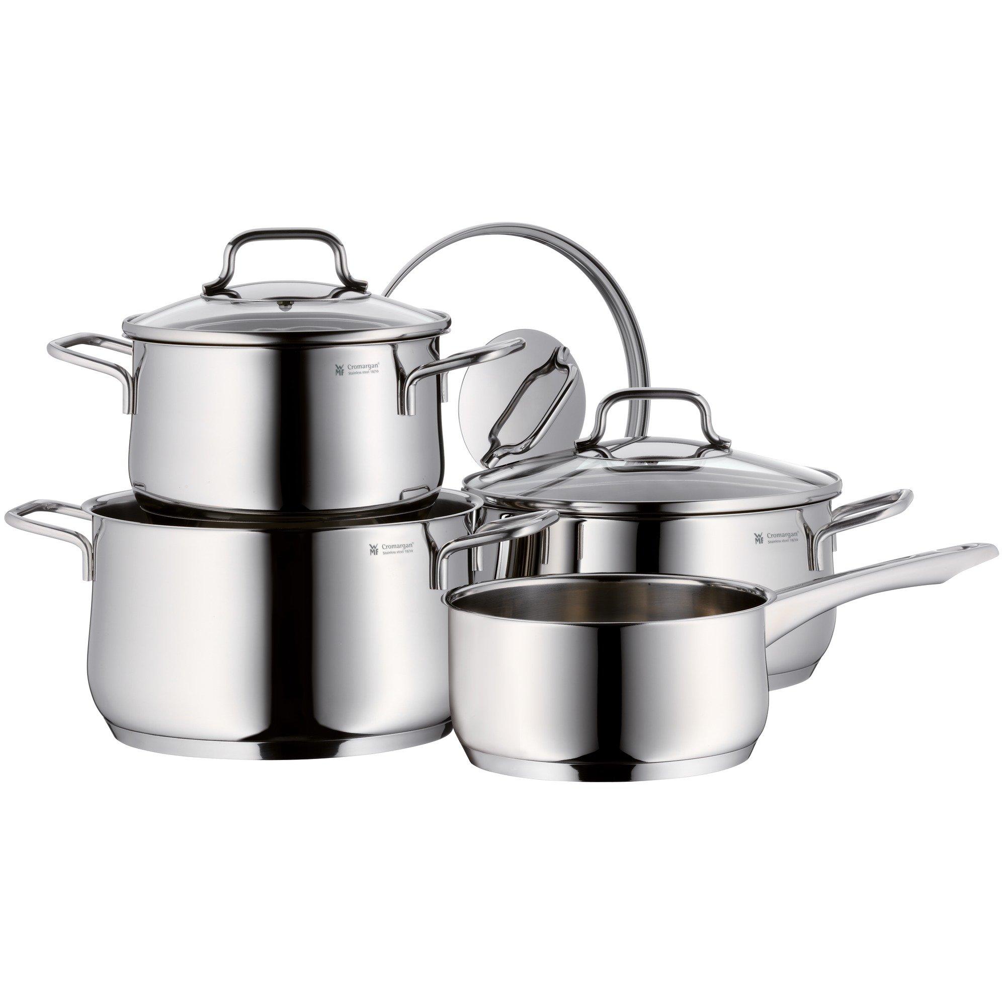WMF Collier - Batería de Cocina, 4 Piezas product image