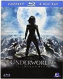 Un derworld : l'Intégrale des 4 Films - Coffret Blu-Ray