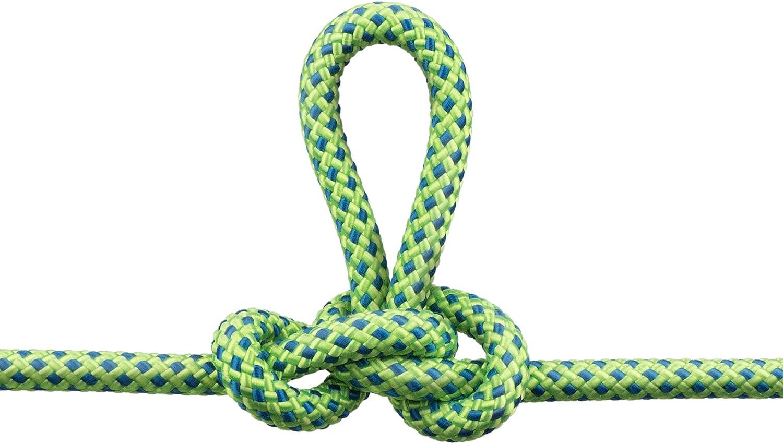 Southern Ropes Cuerda para arborista, Cuerda para cirugía de árbol, 12 mm, Corte a Pedido